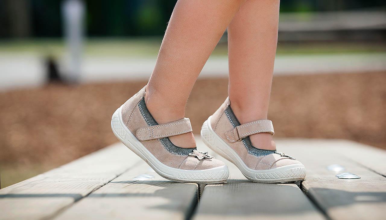 Kinderschuhe Groma Schuh